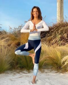 yoga mumdymorning