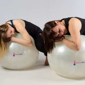 Postural Ball - atelier sur le salon Thermalies