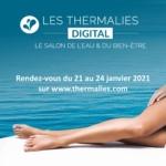 Les Thermalies Digital : votre nouveau rendez-vous en 2021